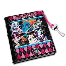 Monster High - Diario Monstruoso 2.0