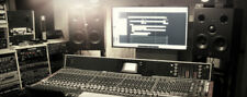 More details for recording studio (recording, mixing, mastering) for hire