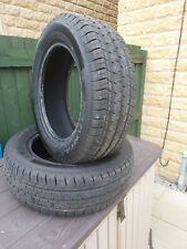 215 60 16c commercial Van Tyres