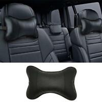 Car Seat Head Neck Rest Cushion Chair Support Pillow Back Headrest Auto Safety