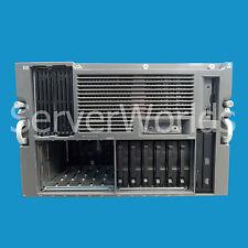Proliant ML530R G2  Dual 2.8Ghz 6GB 4 x 18.2GB 306488-001