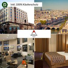 5 Tage Urlaub im Hotel Apogia Paris in Ivry sur Seine mit Frühstück