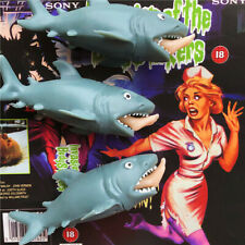 2pcs Horrible Shark JAWS Mini Figure Toy