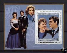 Guinea 1986 Royal Wedding MNH M/S