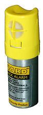 Personal Emergency Alarm - Attack Rape Gas Alarm