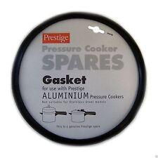Genuine Prestige 6180 6182 6185 Aluminium Pressure Cooker Rubber Gasket Seal