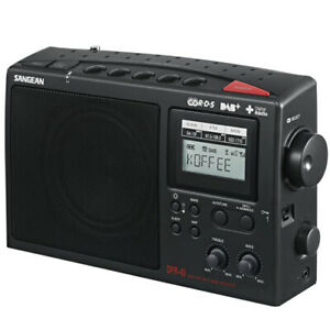Sangean DPR-45 Portable Digital Radio
