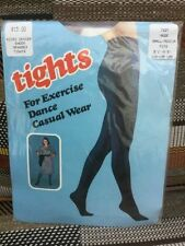 Unbranded Lycra Patternless Everyday Tights for Women