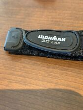NEW VTG Timex Ironman 30 Lap Watch 14MM Replacement Strap Band Old Stock