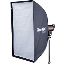 Phottix Raja Quick-Folding Rectangular Softbox 60x90cm
