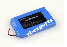 YAESU FT-817 FT817 KX3 3000mAH li-ion Polymer lithium Pack
