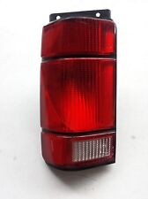 Ford Explorer 1991 1992 1993 1994 TAIL LIGHT Lamp Driver Left Side OEM Genuine