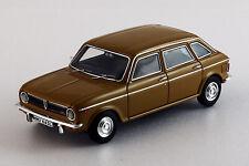 Austin Maxi 1750HL (1972) Harvest Gold - Silas Models - 1/43ème - #SM43041.hg