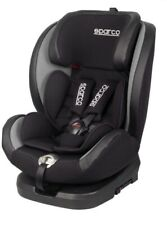 SPARCO Child Seat SK600i GREY 0-36 kg ISOFIX ECE R44/04