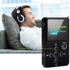 "XDUOO X2 Professional MP3 HIFI Digital Music Player with 0.96"" OLED Screen New"