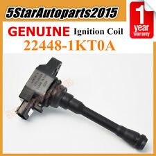 OEM 22448-1KT0A Ignition Coil for Nissan Altima Rogue Sentra Infiniti FX50 QX60