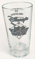 Disney Sports Drinking Glass Pint Tumbler Most Valuible Player Cup 16 oz