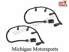 6.0 Diesel Glow Plug Harness 2004-2010 Ford Right & Left E350 E450 F250 F350