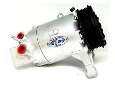 AC Compressor Fits Chevrolet Malibu 07-10 Pontiac G6 Saturn Aura 07-08 OEM 97273
