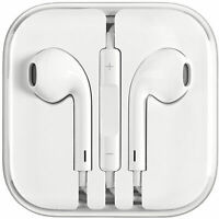 Original OEM Apple Earpods for iPhone 6 6s 5 Earphones Earbuds 3.5mm MD827LL