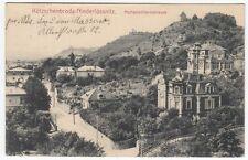 Zwischenkriegszeit (1918-39) Ansichtskarten aus Sachsen Brück & Sohn