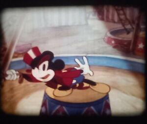 3 x  Super 8mm cartoon sound films.