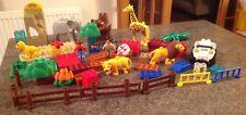 LEGO Duplo Set 5634-Zoo di alimentazione