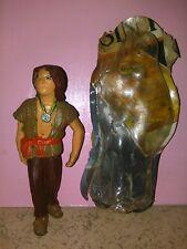 Neverending story storia infinita figure figurine pvc comicfigur schleich mexico