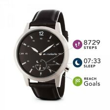 Runtastic Smartwatch Activity tracker MOMENT ‐ Classic - SILVER