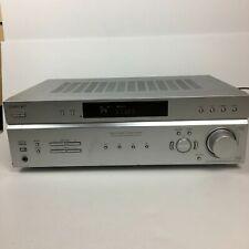Sony Surround Sound Receiver STR-K660P FM Digital Audio Control Center-No Remote