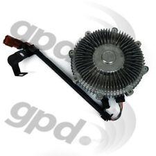 Engine Cooling Fan Clutch Global 2911339