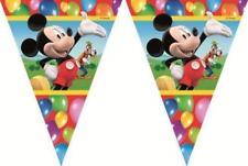 Artículos de fiesta sin marca de cumpleaños infantil de Mickey Mouse