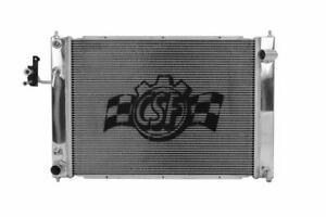 CSF Radiator for 09-13 Nissan 370Z (Automatic Trans)