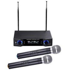 https://www.ebay.com/itm/Audio-2-Channel-UHF-Handheld-Wireless-Microphone-System