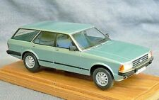1982 Ford Granada Station Wagon 1/43 Handmad Vertex EMC