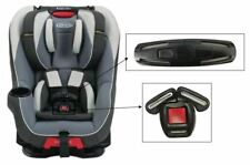 Graco Head Wise 65 Toddler Child Car Seat Harness Chest Clip & Buckle Safety Set