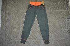 Girls' 100% Cotton Athletic/Sweat Pants (Sizes 4 & Up)