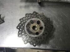 2008 2009 2010 POLARIS RMK  800 brake rotor