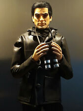 More details for gerry anderson thunderbirds replica captain black puppet kit full studio scale