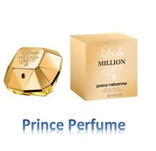 PACO RABANNE LADY MILLION EDP NATURAL SPRAY - 80 ml