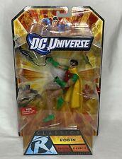 DCUC DC Universe Classics Robin Golden Age Dick Grayson Jason Todd Teen Titans