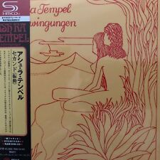 Ash Ra Tempel - Schwingungen(SHM-CD mini LP sleeve), 2010 Belle 101781/ Japan
