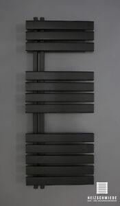 Design Flachheizkörper Mittelanschluss Badheizkörper Wandheizung Heizkörper