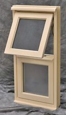 Wooden Timber Single Cottage Casement Window  - Made to Measure, Bespoke!!!