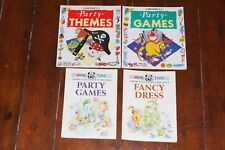 Home Time lot collection books Party games,Themes, Fancy Dress