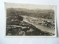 Ansichtskarte Passau 50/60er?? Luftbild