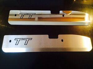 Fits Mk1 Audi TT Brushed Or Polished Manifold Cover - 225 (8N98-06)