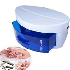 UV Sterilizer Drawer Cabinet Steriliser Box Machine for Salon Nail Beauty Tools