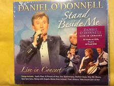 DANIEL. O. DONNELL.    2 CDs. Plus. DVD.      STAND. BESIDE. ME.