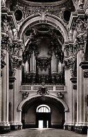 Passau, Größte Kirchenorgel der Welt im Dom zu Passau, ca. 60er Jahre